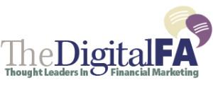 The Digital FA Logo