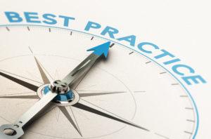 Best Practice compass